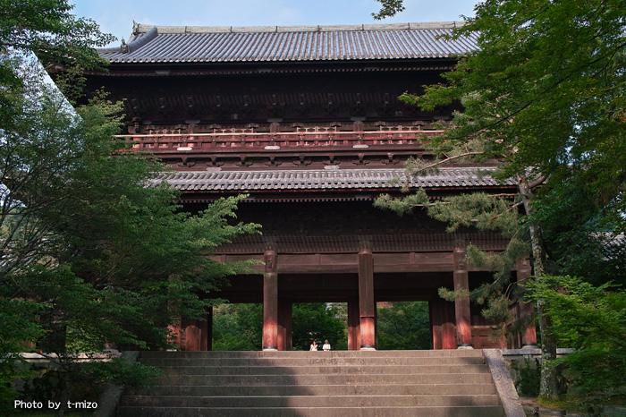 Nanzenji-temple