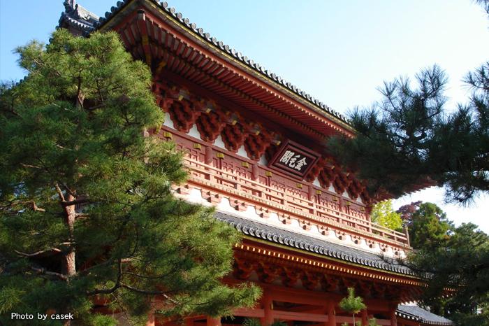 Daitokuji-temple