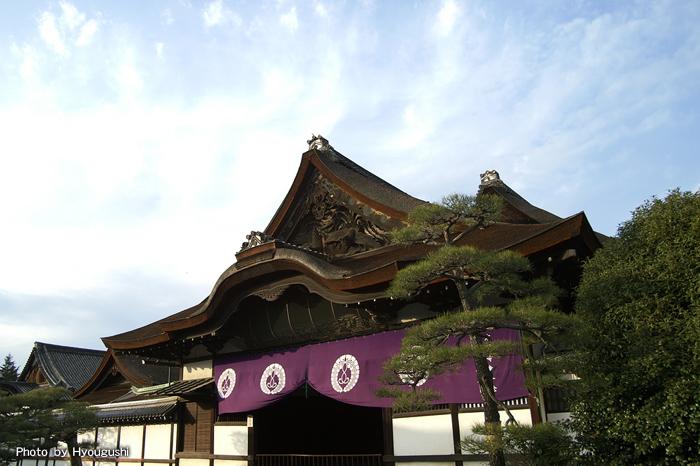 Nishihonganji-temple
