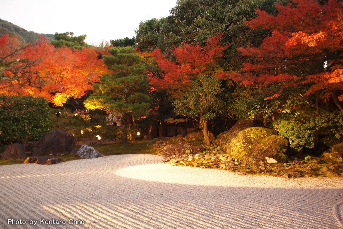 Entokuin-Temple